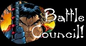 Battle Council!- Need up-to-date info about the Battle Chasers world?  Here it is!