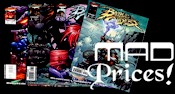 Mad Prices!- A complete and up-to-date listing of the value of all the BC comics!